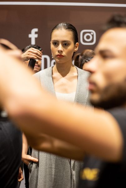 Backstage-BFW